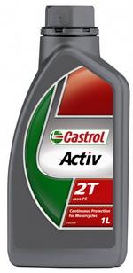 Hướng dẫn pha xăng cho động cơ 2 thì (for Gasoline Engines) Castrol2Toil