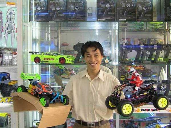 Giới thiệu về Stormracer Hobby P4146168