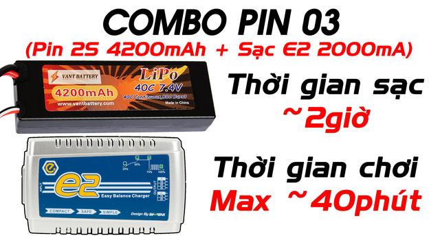 Combo Pin Lipo  và Sạc Lipo HOÀN HẢO cho xe điện 1/10 Combo-Pin-03