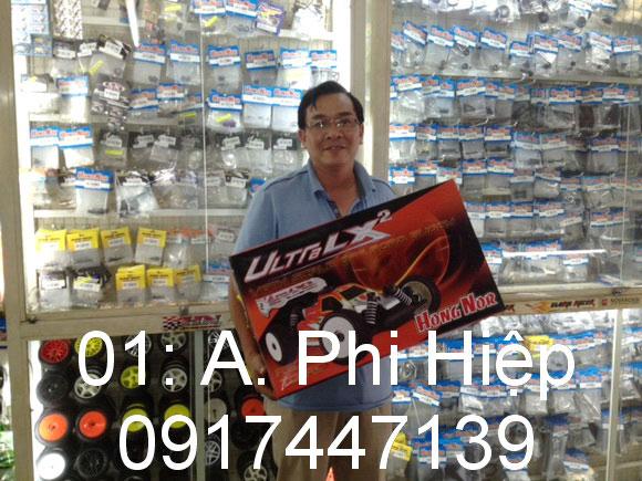 Chương trình mua LX-2 SPECIAL: Chúc Mừng Anh Hoàng Tuấn rinh Ipad về. GCMNIZ04