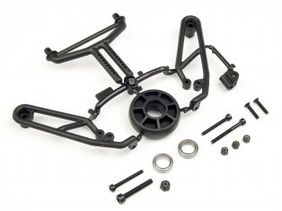 HPI Wheely Bar Set for SX #106408