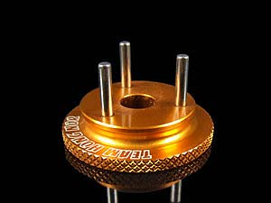 HongNor 33mm 3Pin Flywheel #407A (1P)