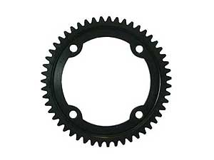 Hongnor LX2 Spur Gear #AS-04