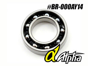 Alpha Rear CERAMIC Bearing #BR-000AY14