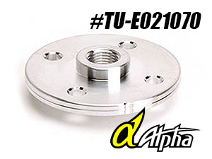 Alpha 21 RYAN Turbo Button Head #TU-E021070