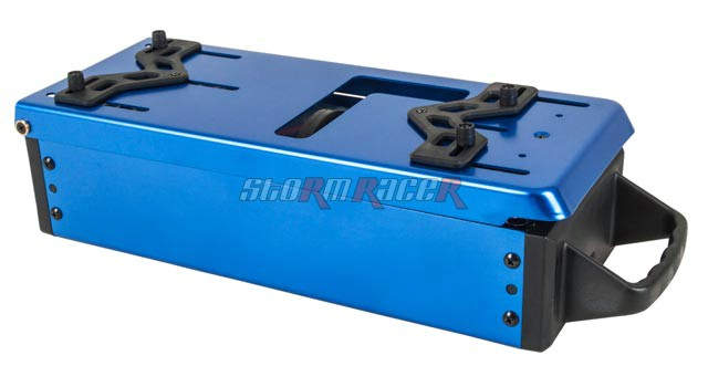 Đề Bàn 1/8 BSD Twin-Motor 775 Table Starter 002