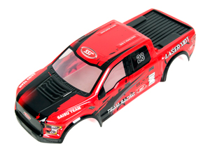 Body SST Truck 1/10 (Mode Ford F-150)
