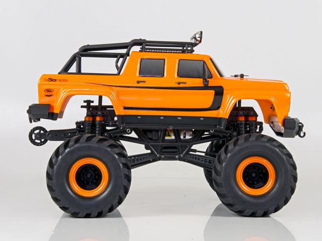 Cen-Racing Ford B50 1/10 Monster Truck 011