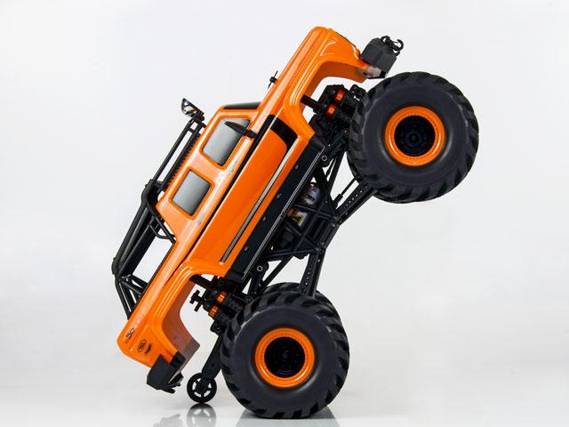 Cen-Racing Ford B50 1/10 Monster Truck 012