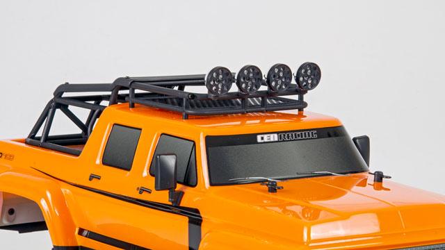 Cen-Racing Ford B50 1/10 Monster Truck 013