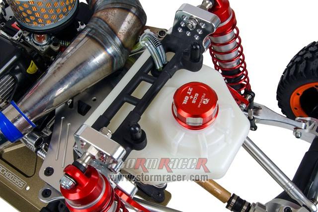 Dragon Hammer 34cc RTR 029
