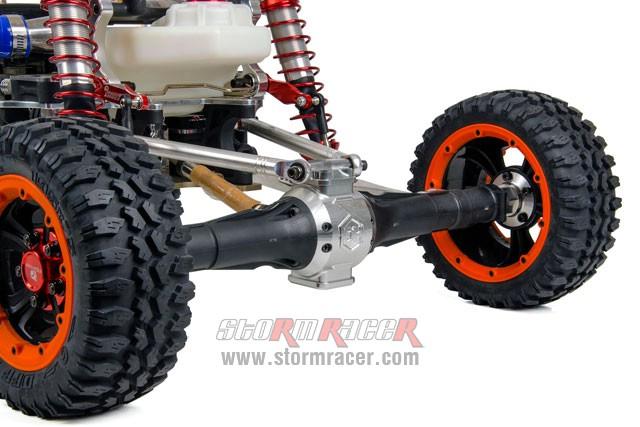 Dragon Hammer 34cc RTR 037
