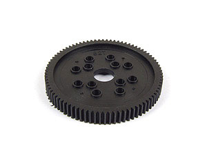 Hongnor Spur Gear 82 (48Pitch) #E-50