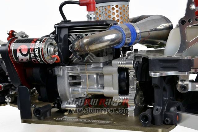 Fid Racing 1/5 Top Option 062