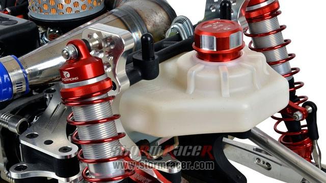 Fid Racing 1/5 Top Option 066