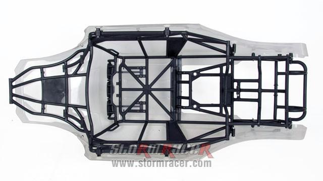 Fid Racing 1/5 Top Option 008