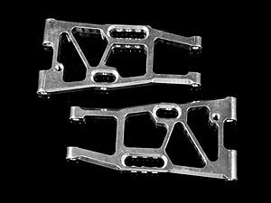 HBX Front Lower Arm CNC  #3378-P008-SR (Pair)