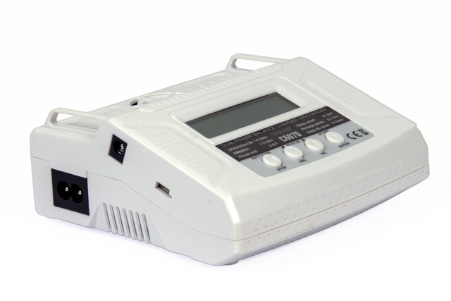 GT-Power C607D 006