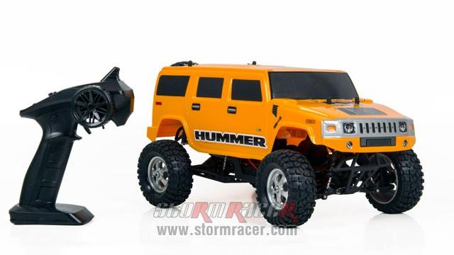 HBX Hummer 1/12 004