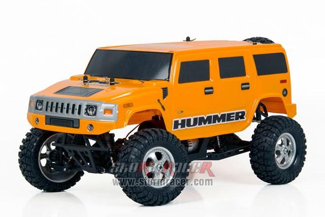 HBX Hummer 1/12 005