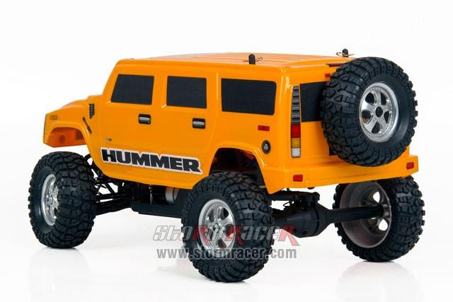HBX Hummer 1/12 007