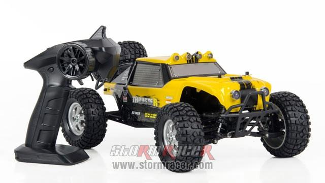 HBX Thruster 1/12 003