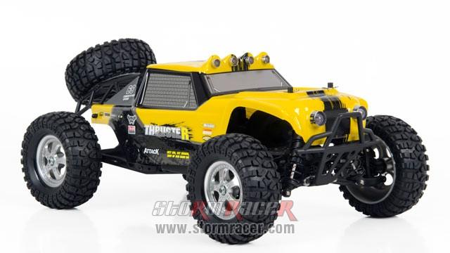 HBX Thruster 1/12 004