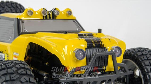 HBX Thruster 1/12 013