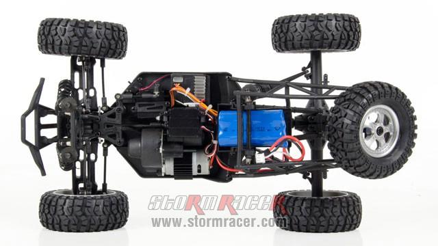 HBX Thruster 1/12 015