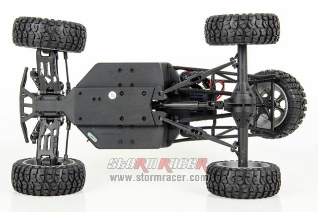 HBX Thruster 1/12 017