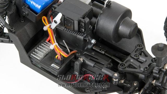 HBX Thruster 1/12 022