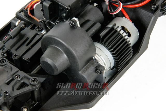 HBX Thruster 1/12 023