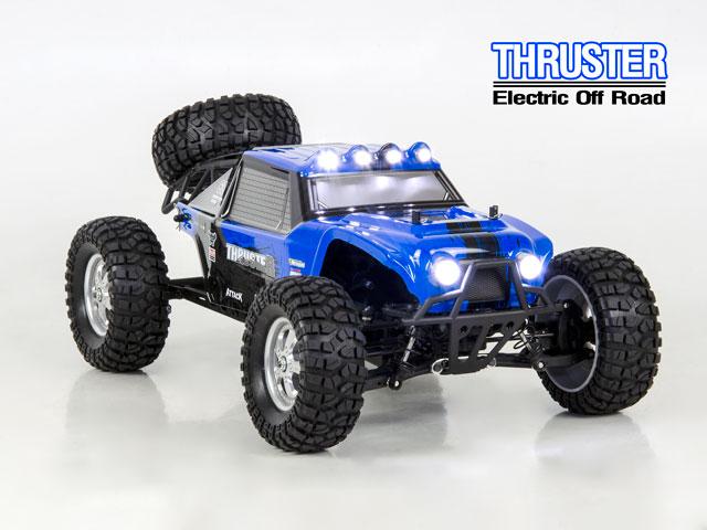 HBX 1/12 THRUSTER Speedy Truck 4WD (50km/h) 037