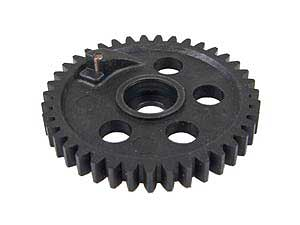 HSP 1/10 2nd Spur Gear 42T #06033