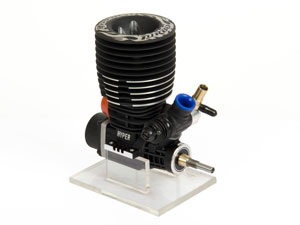 HoBao Nitro Engine Hyper.30 Turbo (5.0cc)