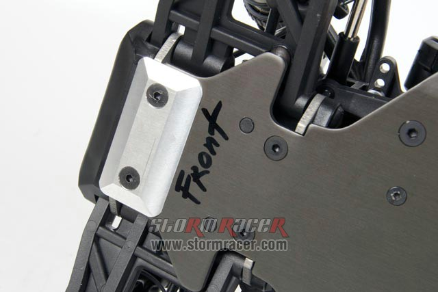 HoBao 5.0cc Hyper Cage Truggy Nitro 1-8 RTR 029