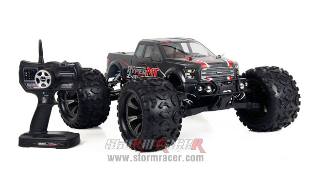 Hobao Monster Truck HB-MT-C30BUN 001