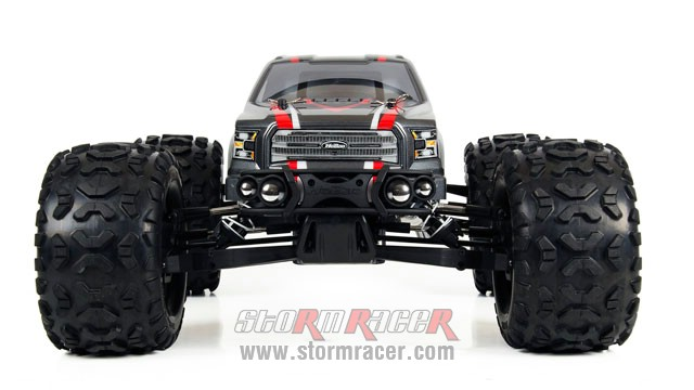 Hobao Monster Truck HB-MT-C30BUN 009
