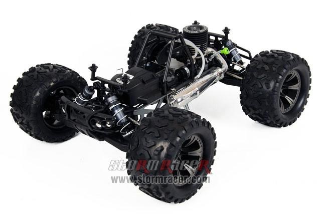 Hobao Monster Truck HB-MT-C30BUN 2 Số 013