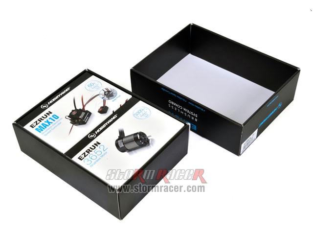 Combo Hobbywing MAX10 60A 3300KV 003