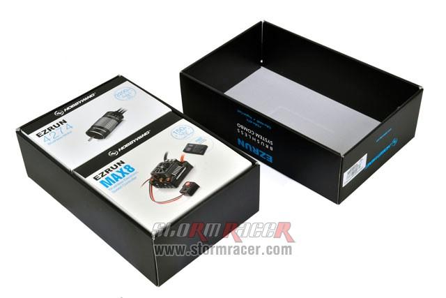 Combo Hobbywing MAX8 150A 2200KV 003