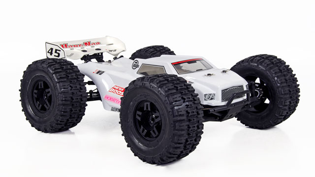 Hongnor Truggy X2CRT BOOSTER Brushless 150A 003