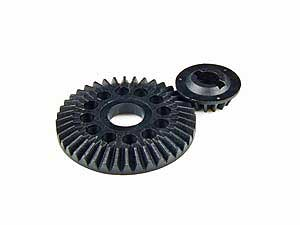 Hongnor X10-E Bevel Gear 16T- 40T H-35 (2P)