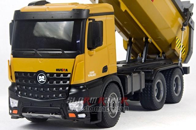 Huina Benz 014