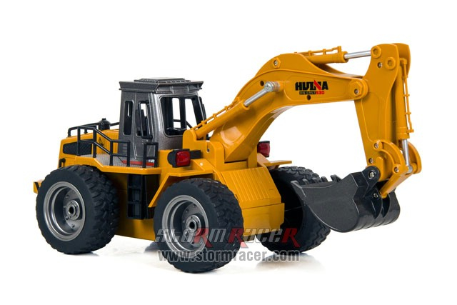 HuiNa Excavator 1/18 6CH 004