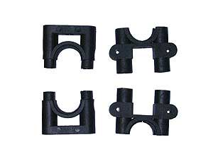 Hongnor Center Diff Mount #J-36 (Set)