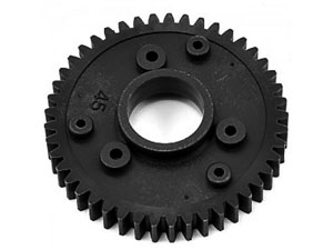 MugenSeiki 2nd Gear 45T For MGT7 H0284 (Opt)