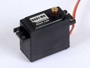PowerHD Analog Servo #HD-9001MG