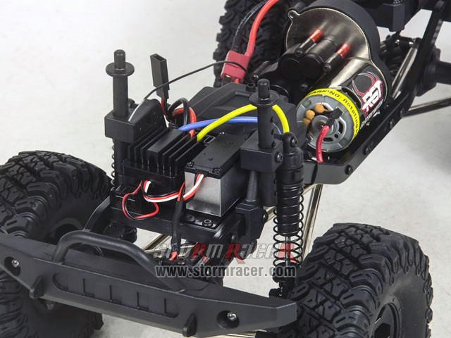 Jeep RGT Crawler 1/10 V.2 001