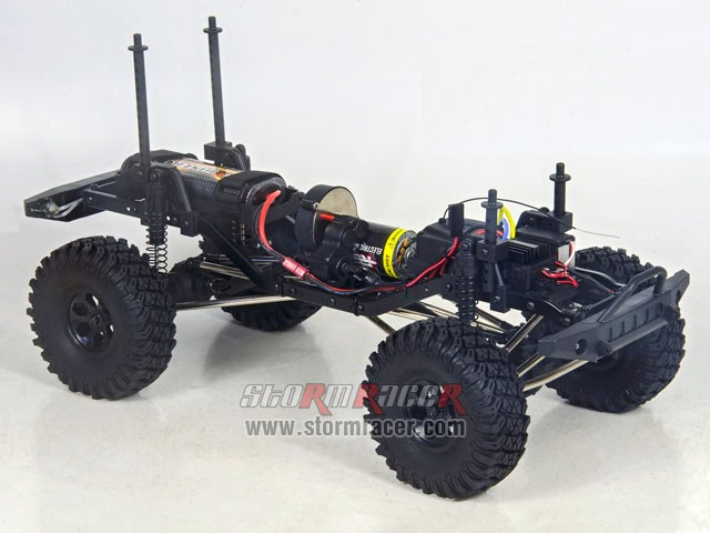 Jeep RGT Crawler 1/10 V.2 002